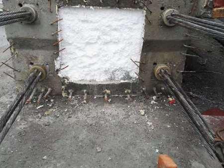 实力桥梁内模厂家分析空心板梁病害的主要原因