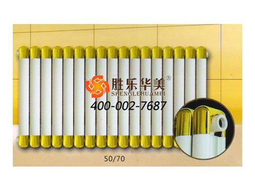 銅鋁散熱器廠家淺聊挑選散熱器的三要素