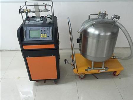 油气回收检测