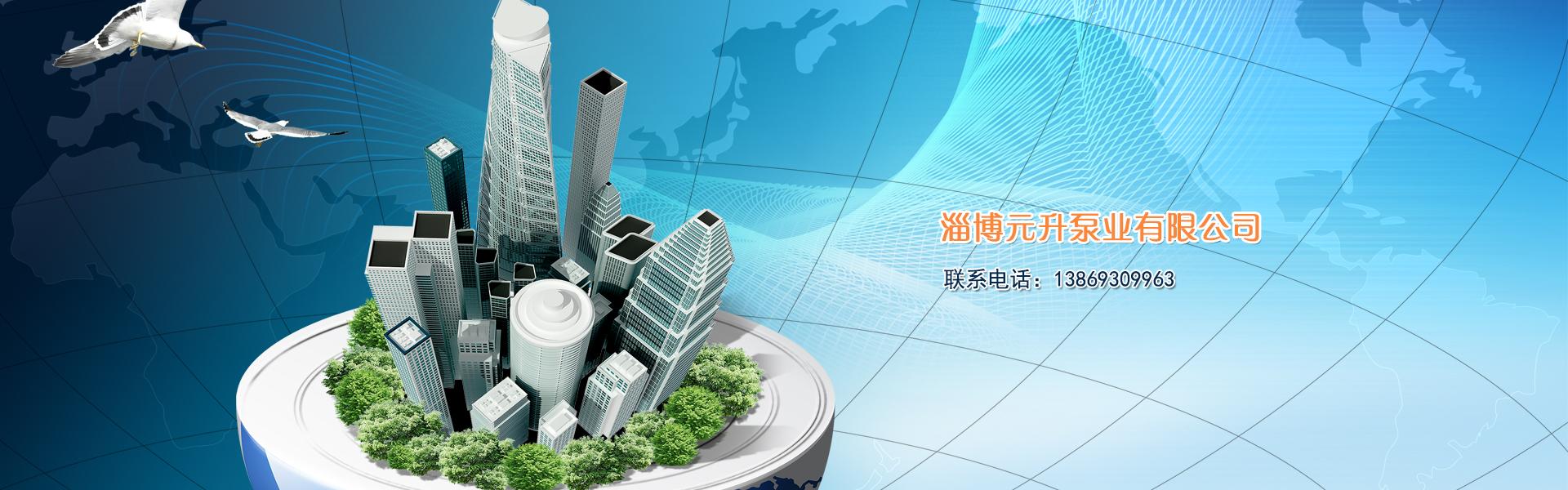 欢迎咨询 淄博元升泵业易发彩官方网站