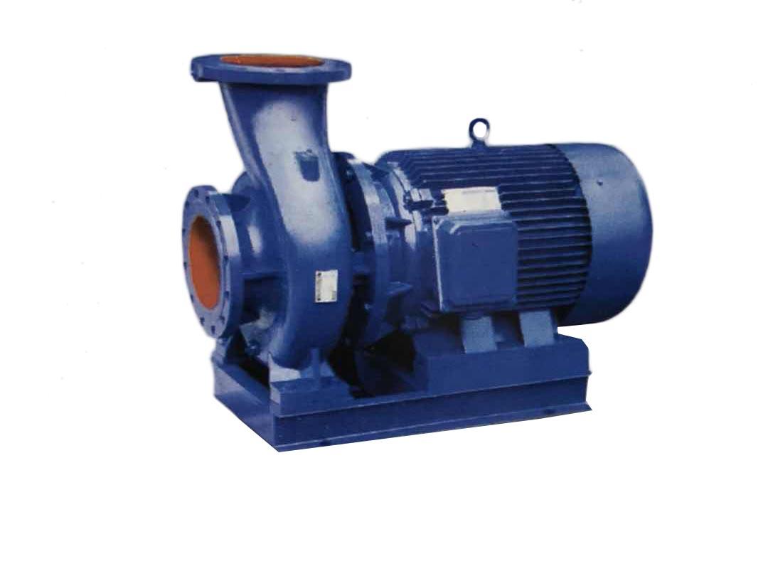 沈阳管道泵吸不上水的原因