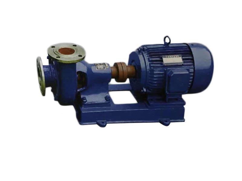 什么是沈阳管道泵?
