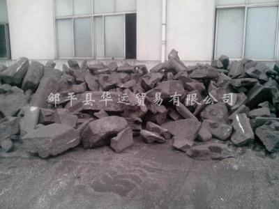 阳极碳块_碳精_残极大块_阳极碳块—邹平县华运贸易有限公司