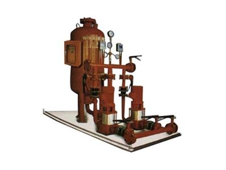 沈阳污水提升设备有哪些类型和特点?