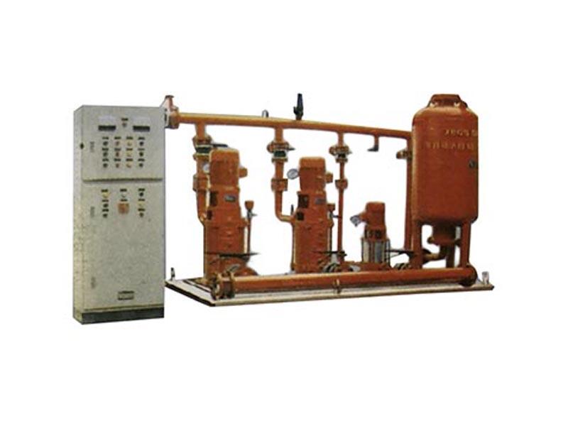 沈阳污水提升设备的特点
