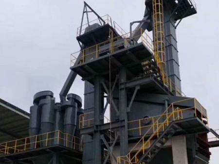 环保型砂石生产线案例