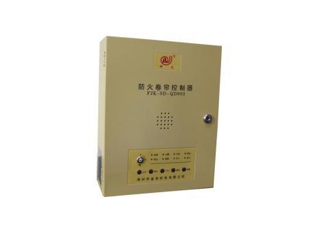防火卷帘控制器FJK-SD-QD003