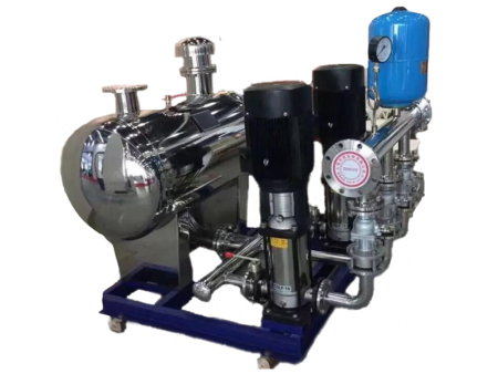 沈阳水泵厂家教您夏季降低水泵油耗或者是电耗的方法?