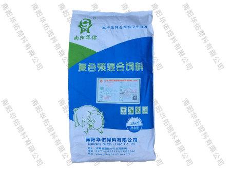 肥育猪复合预混料(6%)--1806