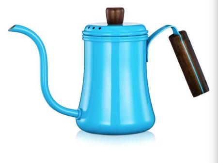 手冲咖啡壶  时尚