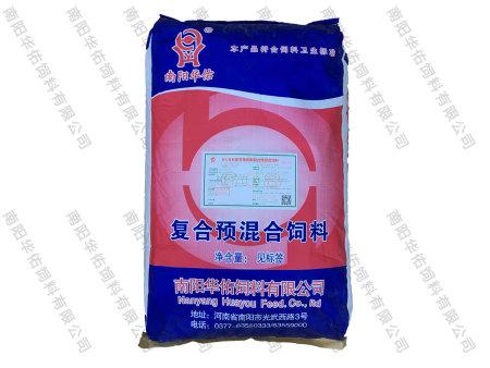 肥育猪复合预混料(8%)--608