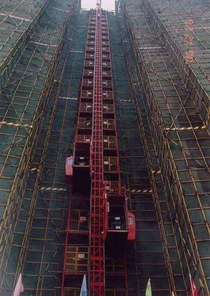 烟台施工电梯租赁价格 烟台施工电梯出租 烟台施工电梯租赁