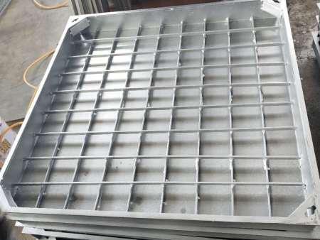 沈阳隐形井盖厂家:不锈钢隐形井盖能在哪些地方