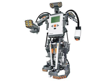 FLL机器人