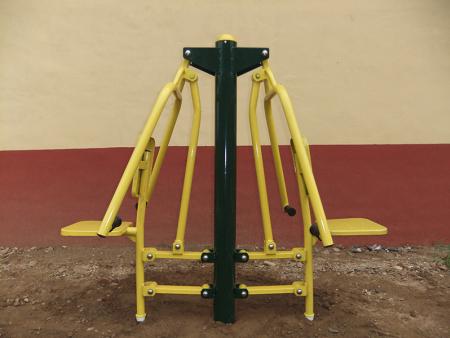 坐推坐拉训练器xsl-2078