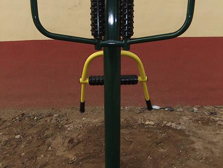 立式腰背按摩器xsl-2006