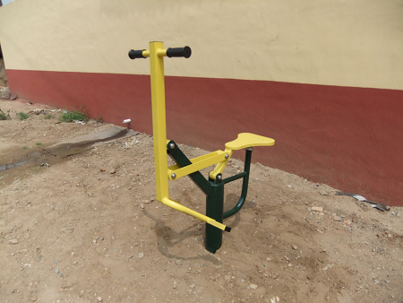 单柱健骑机xsl-2001
