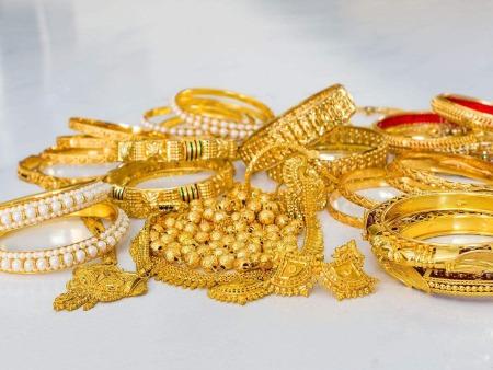 您的黄金知道怎么辨别吗?