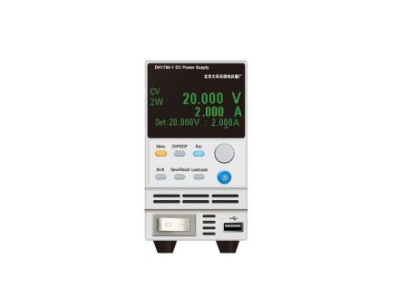 DH1790系列恒功率程控开关电源