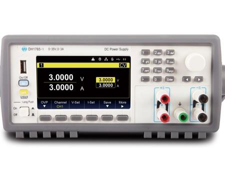DH1765系列单路程控直流稳压稳流电源