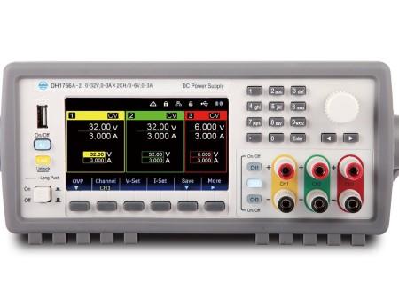 DH1766系列双路程控直流稳压稳流电源