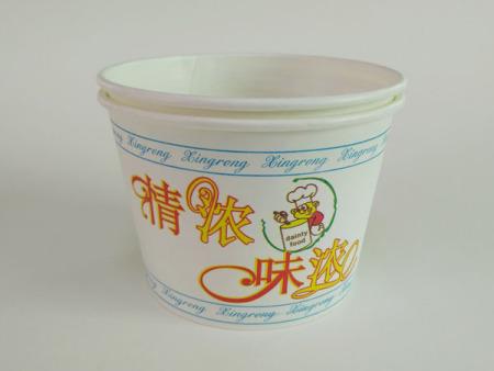 购买一次性纸碗的小诀窍