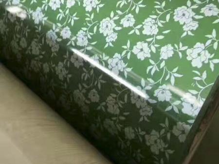 防止印花板褪色的方法