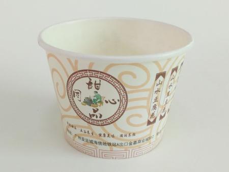 广西纸碗生产厂家,纸碗品牌
