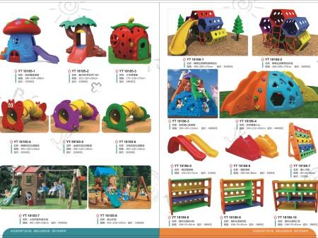 塑料玩具系列