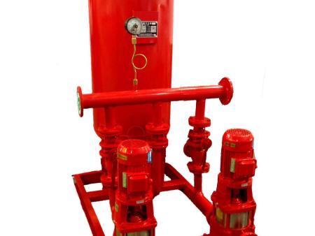 消防泵厂家性能和测试要求|新闻动态-上海祈能泵业制造有限公司