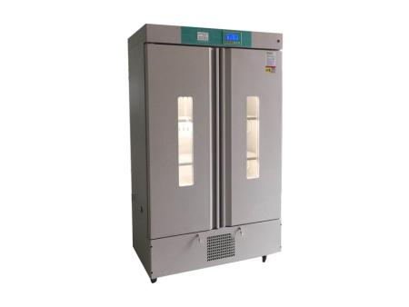 LED人工气候箱