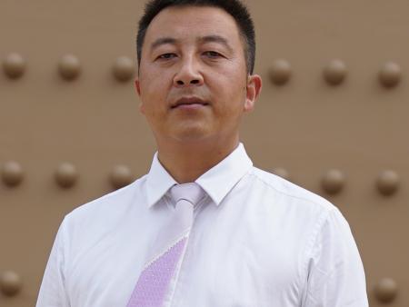 陇县商会执行会长