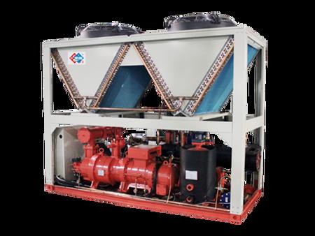 超低温空气源热泵机组,低温空气源热泵机组,空气源热泵机组
