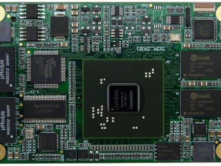 國產龍芯COM Express Type10核心板 接受預定