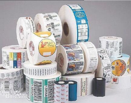 沈阳标签纸的种类有哪些?你知道吗?