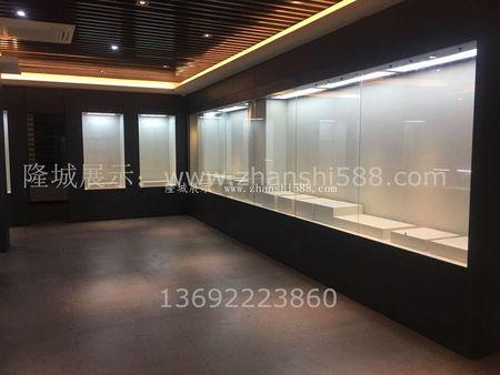 博物馆通柜LC—2