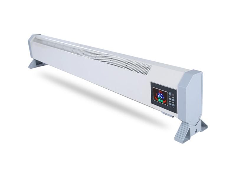 各种加热介质对家用取暖器的影响