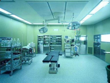 兰州医院净化-净化施工中对于配管有什么要求
