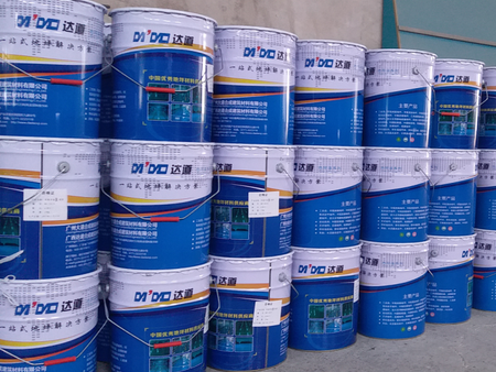 超耐磨聚氨酯地坪優勢