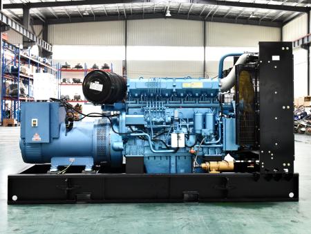 注意!柴油发电机组喷油泵的拆装