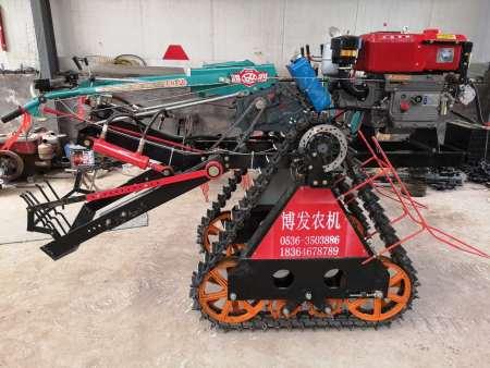 神农农业机械——农业机械制造的要求