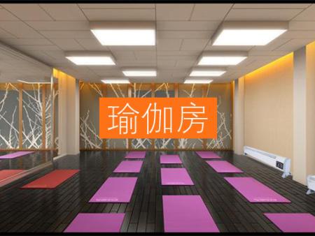 瑜伽房大功率万博手机版app下载