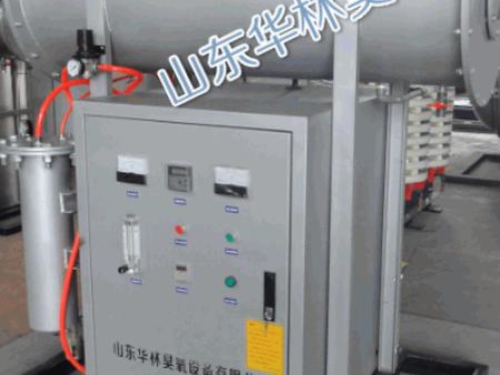 臭氧发生器的臭氧发生及常用浓度