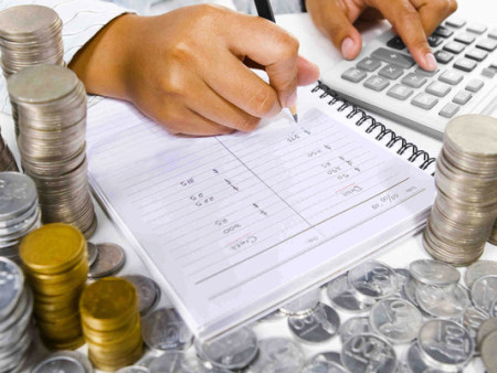 验证投入资本类评估