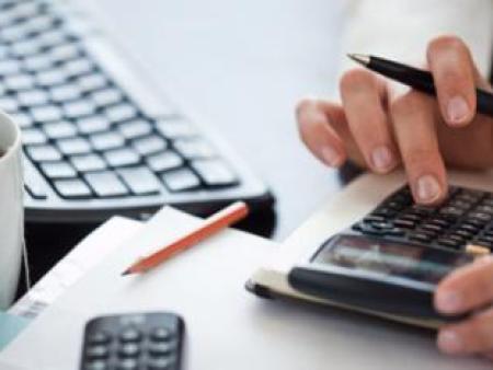 金融企业评估