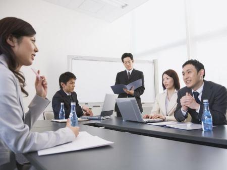 企业融资咨询