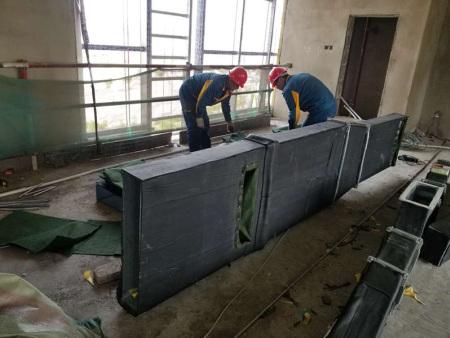 中央空調室內外機安裝位置各有講究,別再弄錯了!