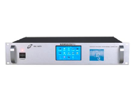 智能广播控制主机KYC-100SP