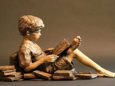 甘肃雕塑公司|甘肃城市雕塑|兰州景观雕塑-凯文雕塑很不错