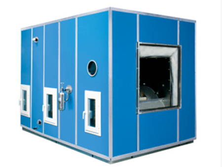 大型中央空調系統原理介紹,冷凍水系統詳解
